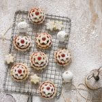 Mulled Wine Tartlets Recipe by Agnes Prus