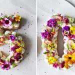 Number Cake Tutorial Cream Tart Recipe on Cake-Geek.com
