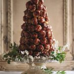 "Croquembouche Recipe from ""Naked Cakes"" by Hannah Miles"