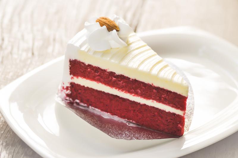 red velvet wedding cake recipe on Cake-Geek.com