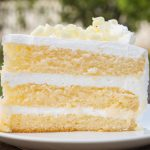 Vanilla Wedding Cake Recipe (Yellow Cake)/Recipes for Different Pan Sizes