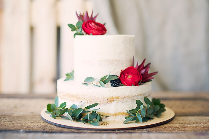 wedding cake recipes on Cake-Geek.com