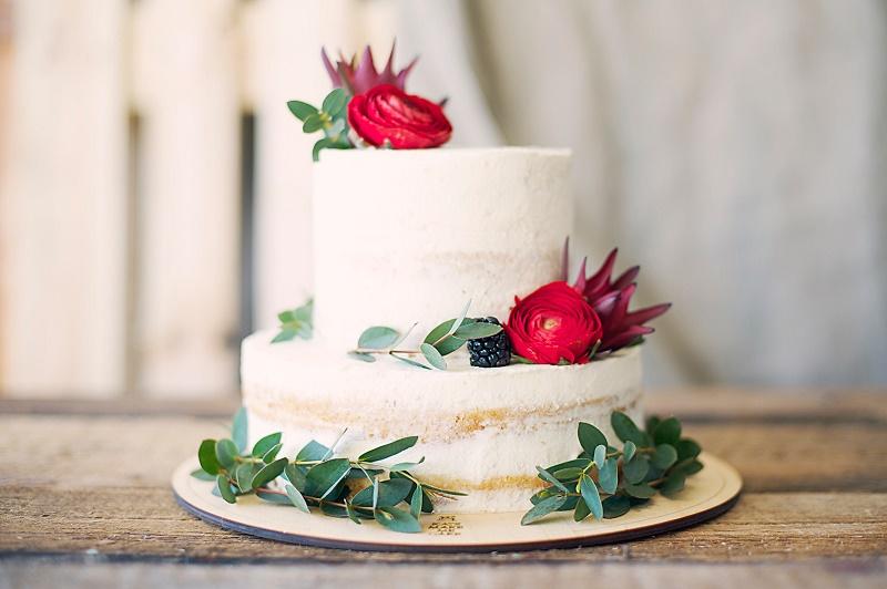 wedding cake recipes on Cake-Geek.com
