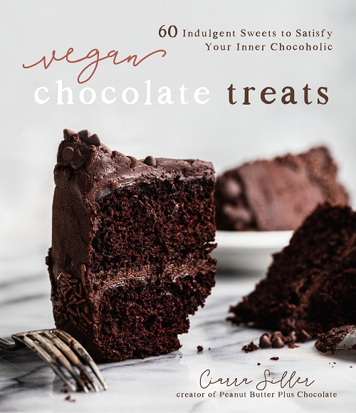 Vegan Chocolate Treats by Ciarra Siller on Cake-Geek.com