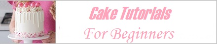 Cake Decorating Tutorials for Beginners/Cake Decorating 101