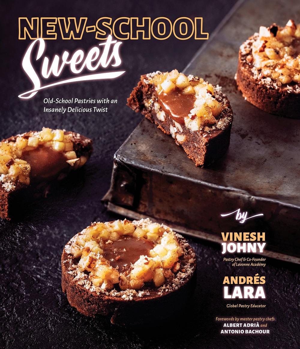 New-School Sweets by Vinesh Johny & Andres Lara